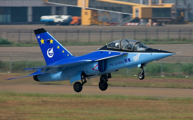 L-15 para la Fuerza Aerea Venezolana 3562084667