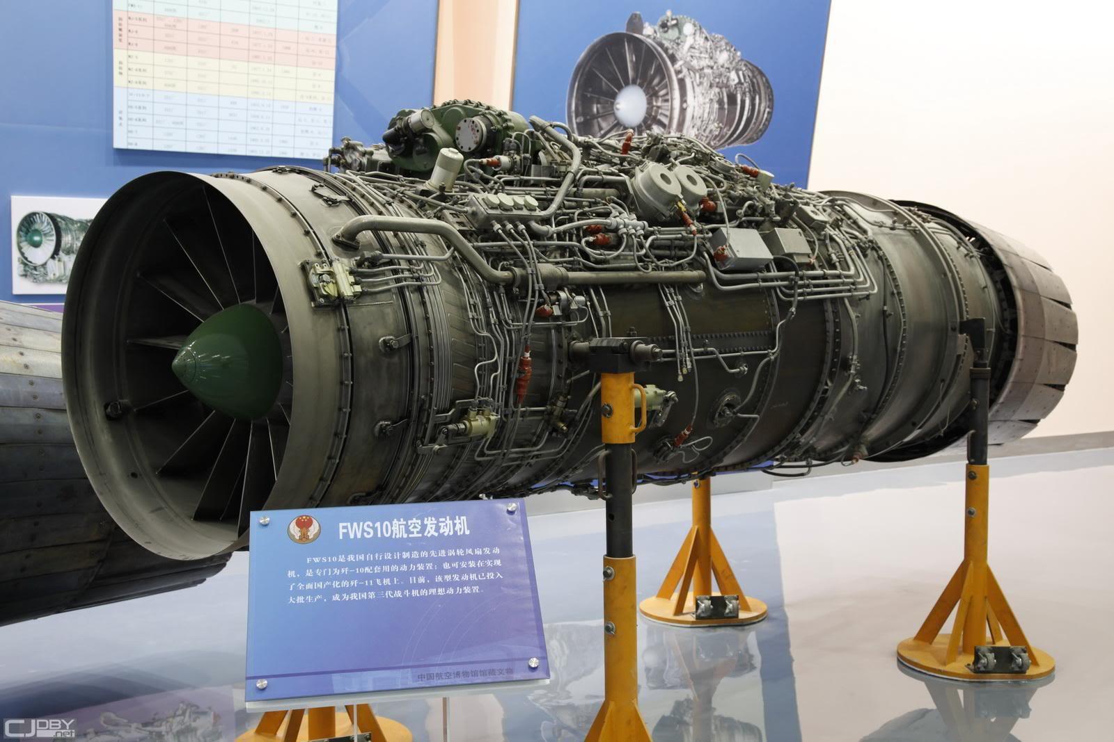 ( J-10 Vigorous Dragon ( F-10 Vanguard  FSW10_2