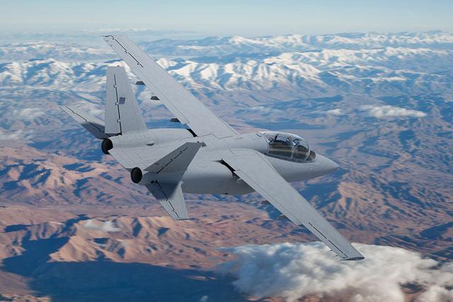 """""""Scorpion"""" (avión de combate y reconocimiento USA) 12245454854848"""