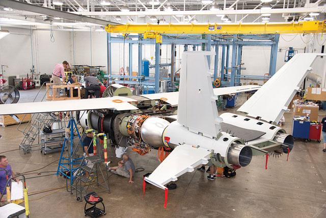 """""""Scorpion"""" (avión de combate y reconocimiento USA) 12454854854548"""