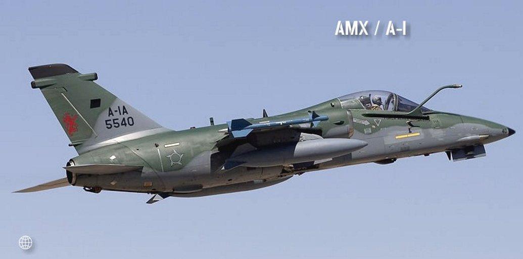 أهم شركات صناعة محركات الطائرات النفاثة Avi-AMX-01