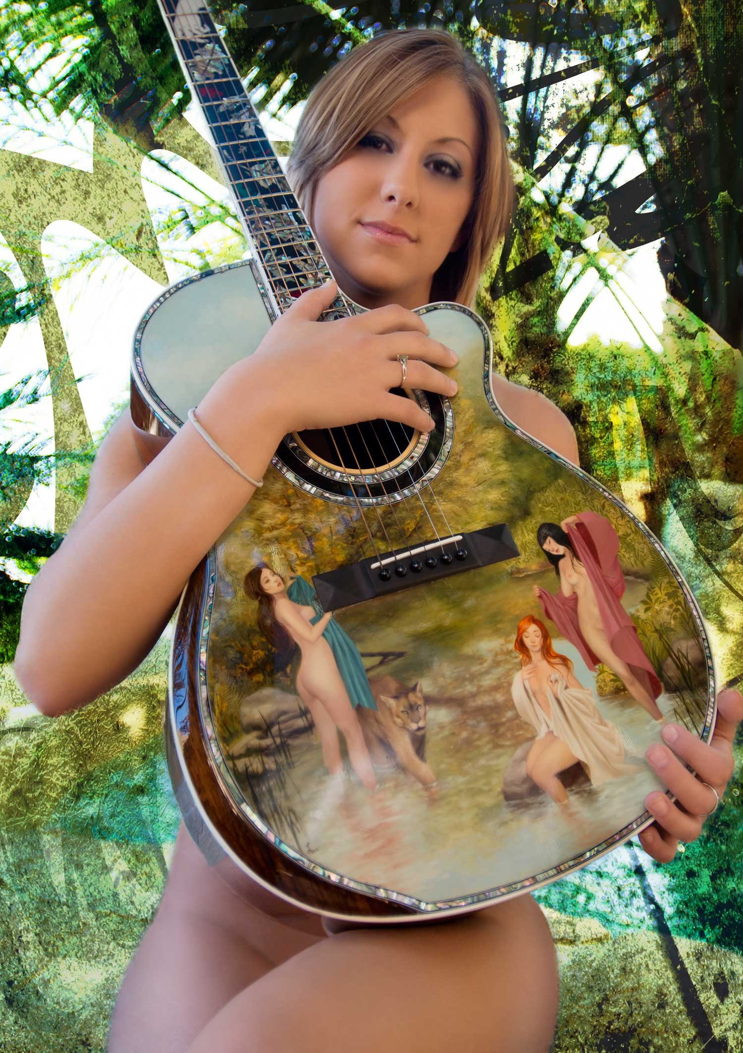 Merveilles du web - Pinterest - Page 5 Acoustic