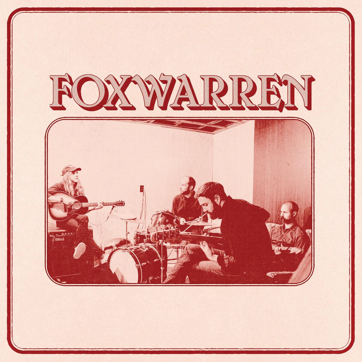 ¿Qué estáis escuchando ahora? - Página 12 Foxwarren