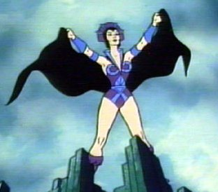 Masters Of The Universe (He-Man) Evil-lyn