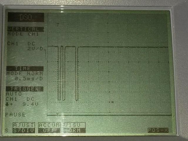 Reverse engineering du protocole de diagnostic Rover - Page 2 1