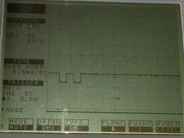 Reverse engineering du protocole de diagnostic Rover - Page 2 3