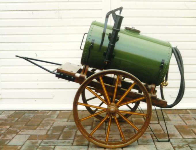 "4"" water bowser\cart Water_cart"