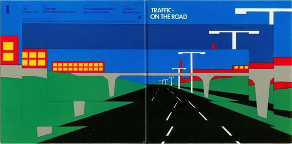 A rodar XXXI - Página 19 Traffic-on-the-road-gatefold-open
