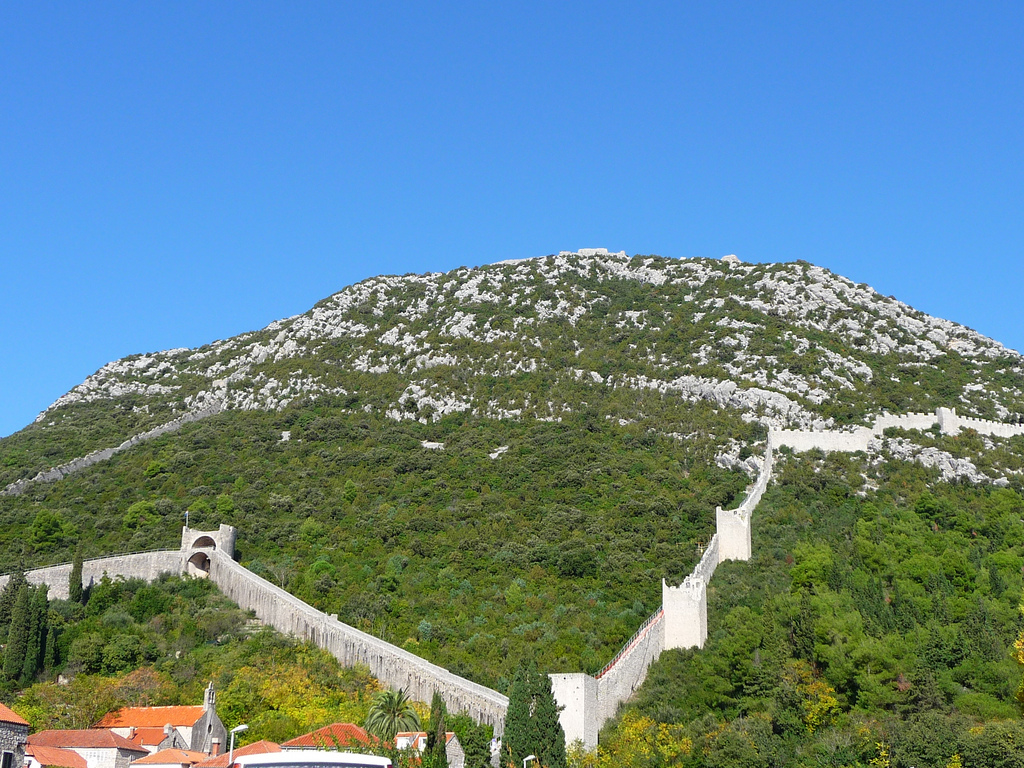 Zidovi sveta Ston-1