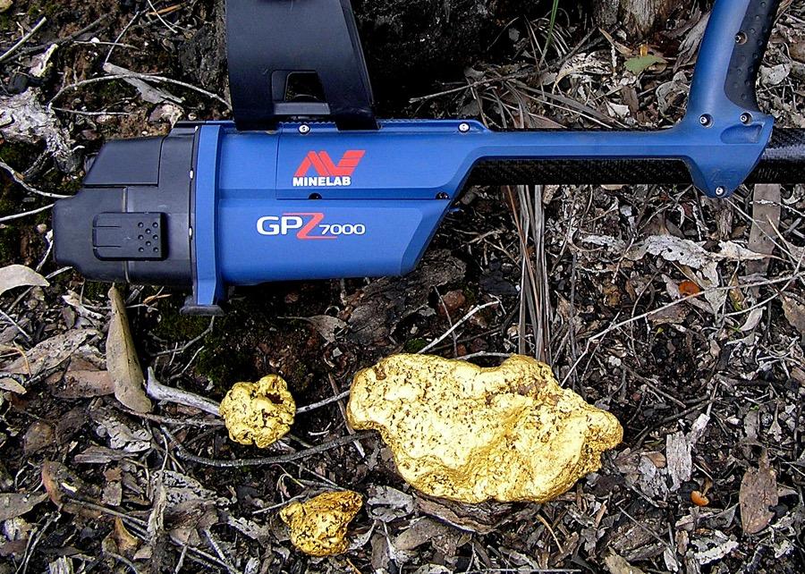 Encuentran pepota de oro !!! Gold-found-with-minelab-GPZ-7000