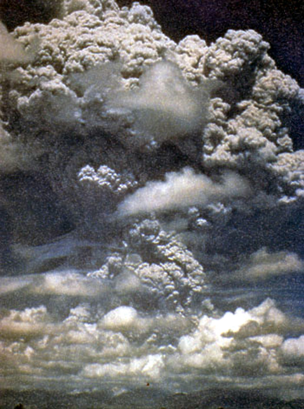VOLcano Volcanic_Eruption_Pinatubo
