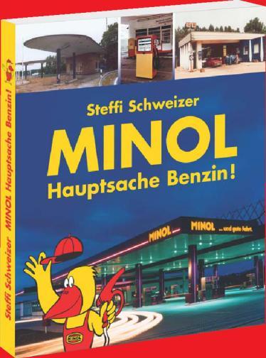 Histoire : les stations-service Minol Buch