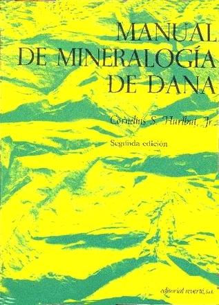 Claves y recursos para identificar minerales Id266