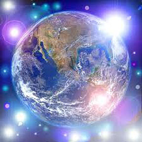 A Rally Call to the Masses – Your Light Is Needed Now! Earth-light