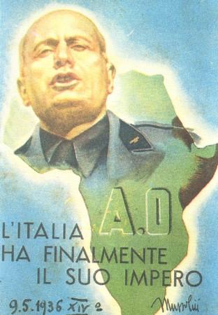 CANZONI DEL FASCISMO E DELL'IMPERO (1935-1936) Etiopia6_fondo-mafazine-312x450