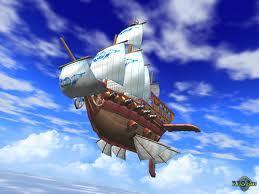 ¿Os gustaría tener una casa voladora? Barco_volador_grande