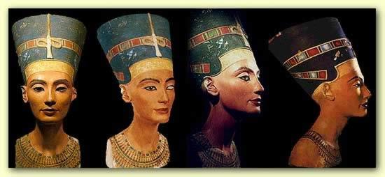Nefertiti, la bella que vino para quedarse Nefertiti_portada1