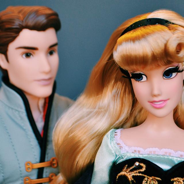 Disney Fairytale Designer Collection (depuis 2013) - Page 4 Fairytale_aurora2