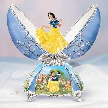 أميرات ديزنى رائعة Snowwhiteegg