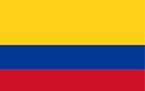 CANDIDATAS A MISS CONTINENTES UNIDOS 2018 * FINAL 22 DE SEPTIEMBRE COLOMBIA2