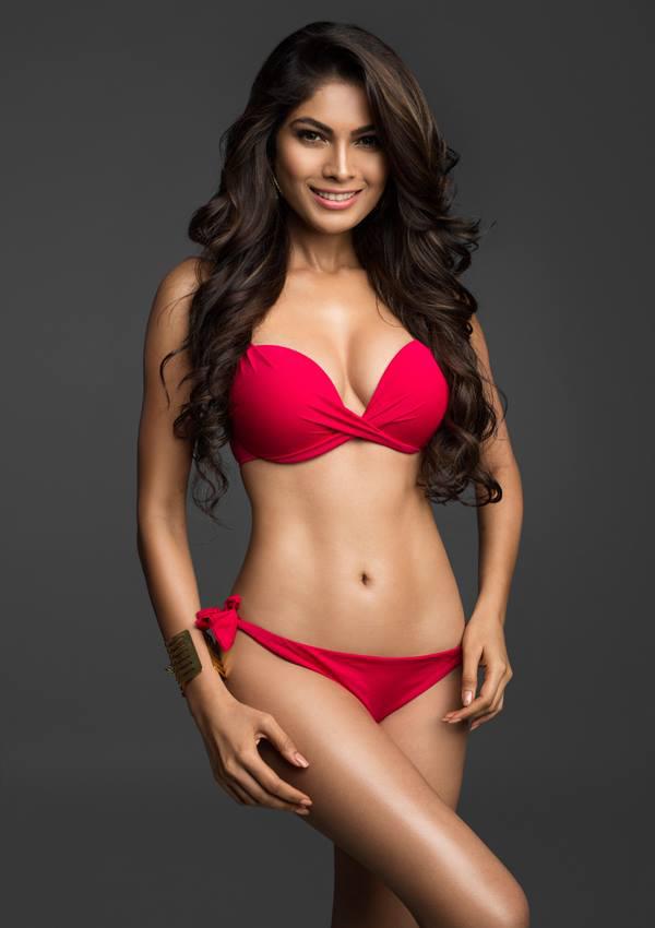 Candidatas Miss Continentes Unidos 2016.  Final 24 septiembre 2016. - Página 2 India02