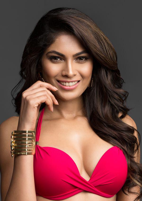 Candidatas Miss Continentes Unidos 2016.  Final 24 septiembre 2016. - Página 2 India1