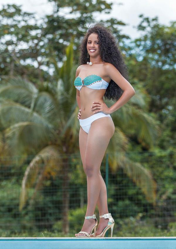 Candidatas Miss Continentes Unidos 2016.  Final 24 septiembre 2016. - Página 2 Francia03