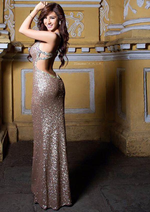 Candidatas Miss Continentes Unidos 2016.  Final 24 septiembre 2016. - Página 2 Guatemala01