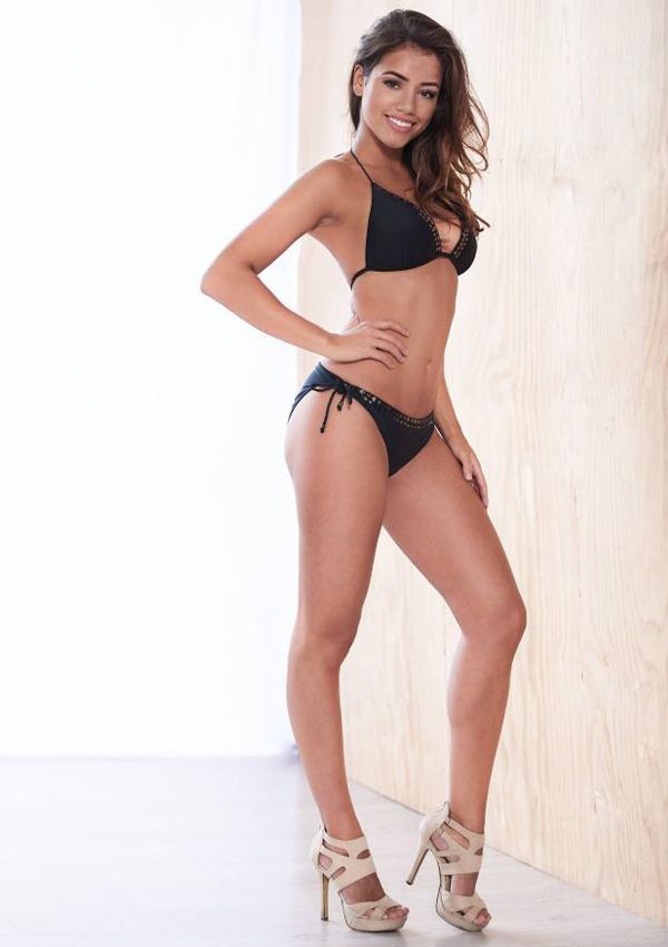 Candidatas Miss Continentes Unidos 2016.  Final 24 septiembre 2016. - Página 4 Holanda-02