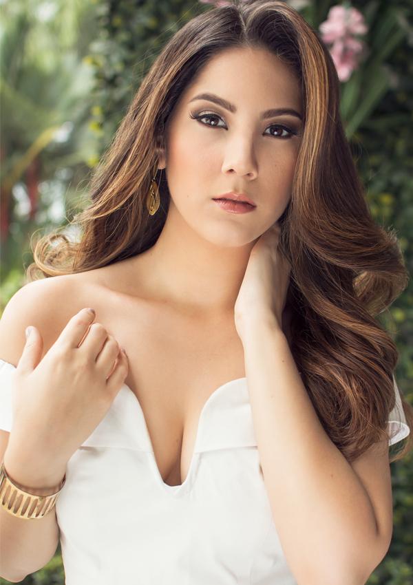 CANDIDATAS A MISS CONTINENTES UNIDOS 2017 * FINAL 23 DE SEPTIEMBRE Miss-Ecuador