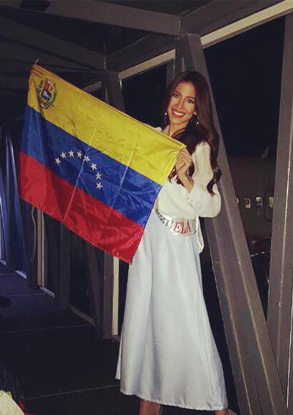 CANDIDATAS A MISS CONTINENTES UNIDOS 2017 * FINAL 23 DE SEPTIEMBRE - Página 5 DANIELA_VELASCO_VENEZUELA