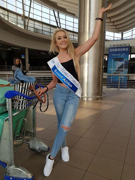 CANDIDATAS A MISS CONTINENTES UNIDOS 2017 * FINAL 23 DE SEPTIEMBRE - Página 5 Miss-Sudfrica-Talitha-Bothma