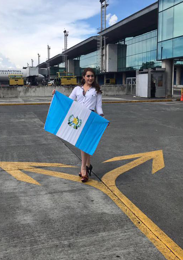 CANDIDATAS A MISS CONTINENTES UNIDOS 2017 * FINAL 23 DE SEPTIEMBRE - Página 6 Alejandra_portillo_guatemala