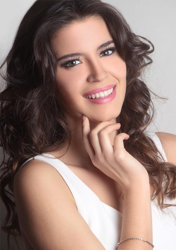 CANDIDATAS A MISS CONTINENTES UNIDOS 2017 * FINAL 23 DE SEPTIEMBRE Miss-argentina-rostro