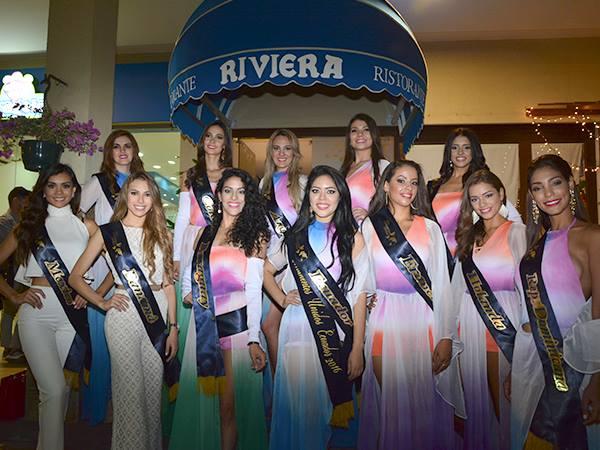 Candidatas Miss Continentes Unidos 2016.  Final 24 septiembre 2016. - Página 6 09-09riviera1