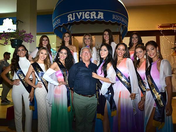 Candidatas Miss Continentes Unidos 2016.  Final 24 septiembre 2016. - Página 6 09-09riviera2