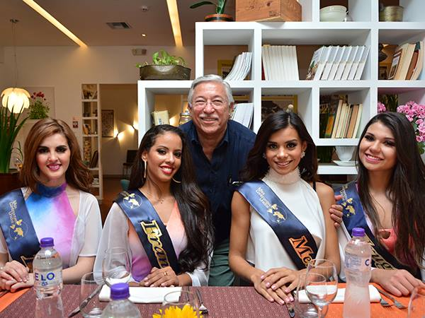 Candidatas Miss Continentes Unidos 2016.  Final 24 septiembre 2016. - Página 6 09-09riviera4