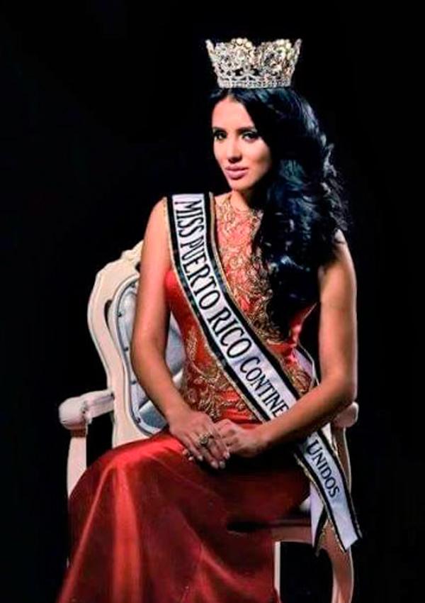 Candidatas Miss Continentes Unidos 2016.  Final 24 septiembre 2016. - Página 4 Puertorico1