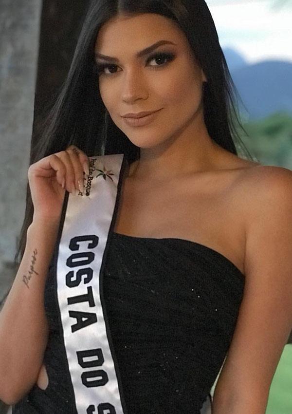 CANDIDATAS A MISS CONTINENTES UNIDOS 2018 * FINAL 22 DE SEPTIEMBRE BRASIL3