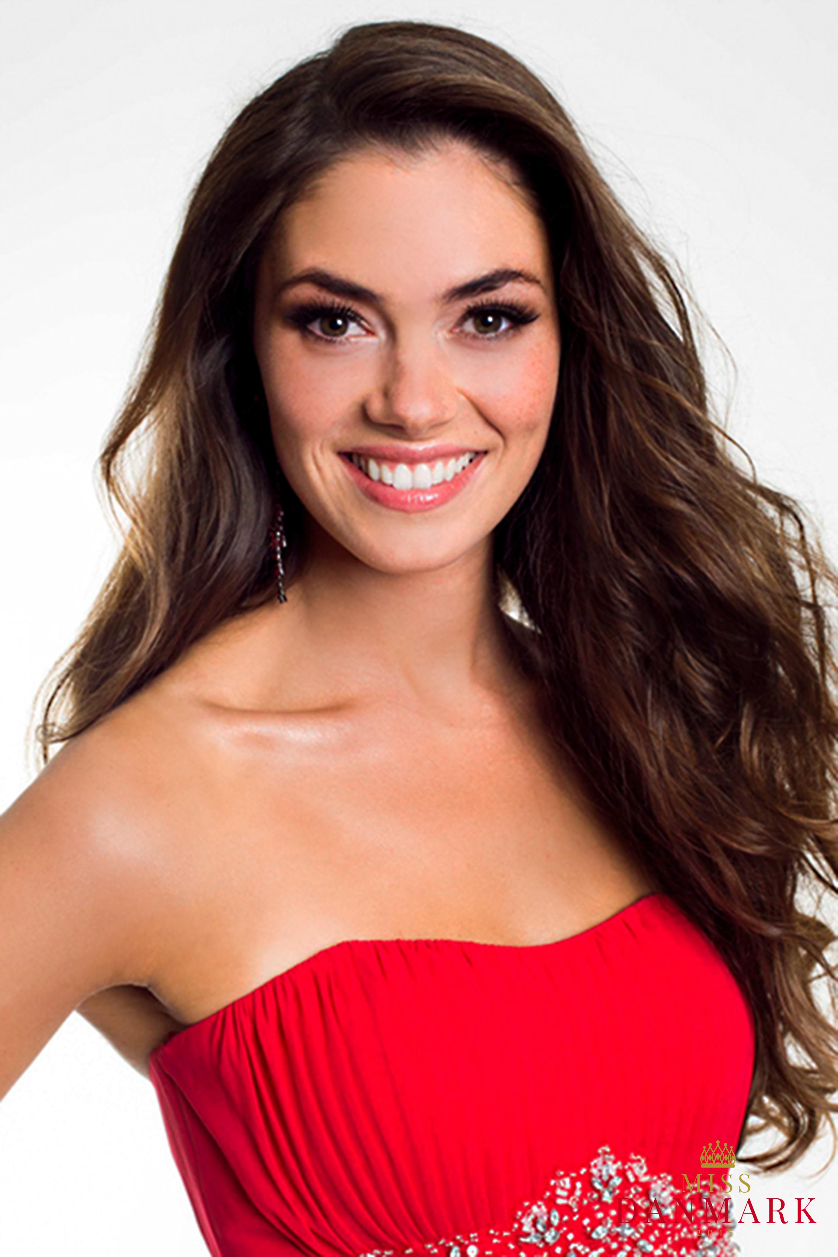 miss tourism queen international 2015: final 9 nov. Ditte1_1