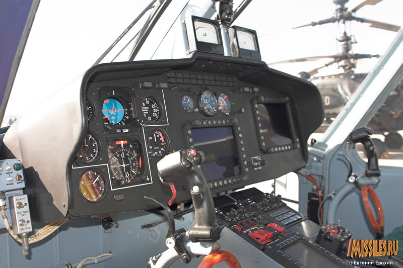 كاموف كا 60 اوركا  (الحوت القاتل) Ka-60_CRW_9284
