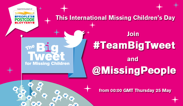 Missing People BigTweet-Homepage-Banner-2017