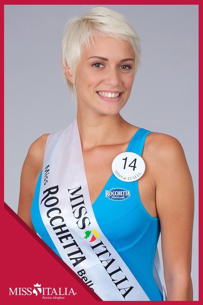 candidatas a miss italia 2018. final: 17 sep. 14