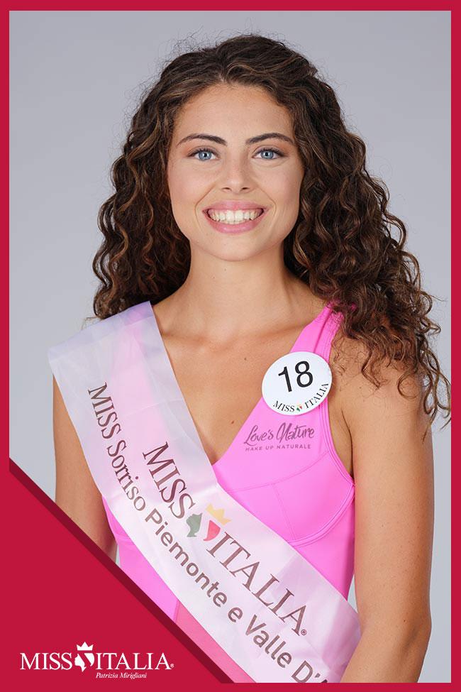 candidatas a miss italia 2018. final: 17 sep. - Página 2 18