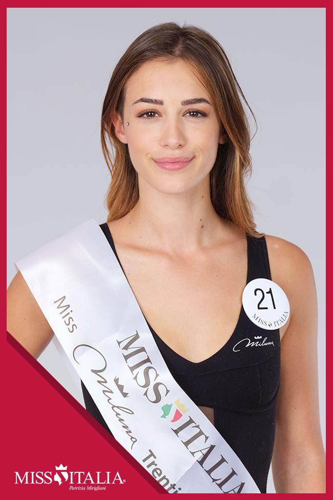 candidatas a miss italia 2018. final: 17 sep. - Página 2 21