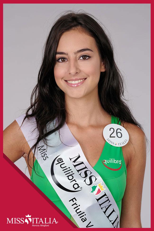 candidatas a miss italia 2018. final: 17 sep. - Página 2 26