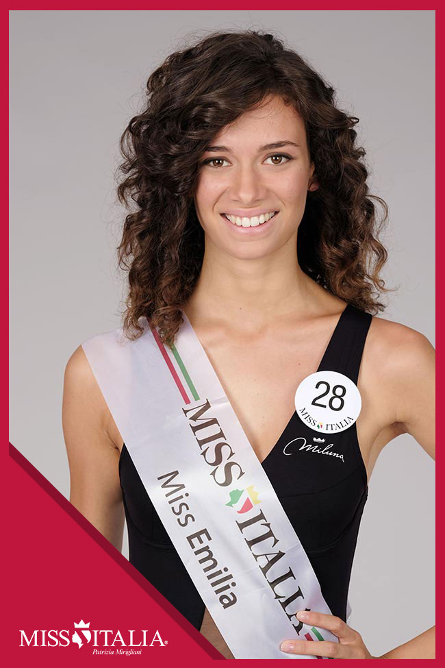 candidatas a miss italia 2018. final: 17 sep. - Página 2 28