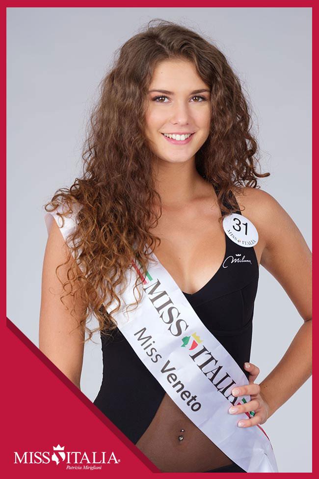 candidatas a miss italia 2018. final: 17 sep. - Página 3 31