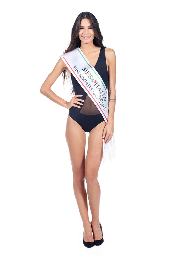 candidatas a miss italia 2018. final: 17 sep. - Página 6 16