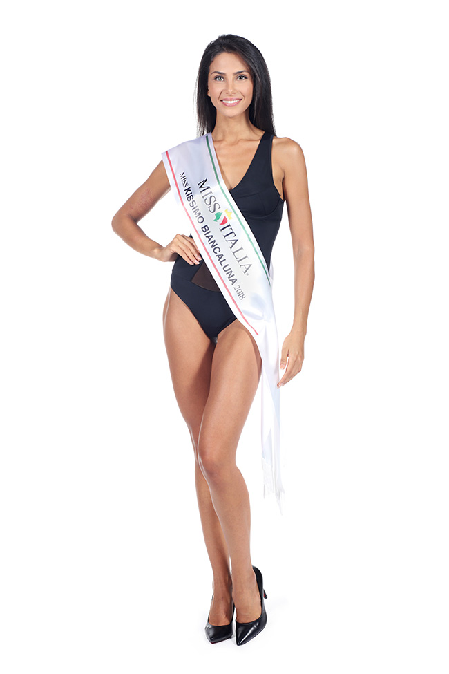 candidatas a miss italia 2018. final: 17 sep. - Página 7 22